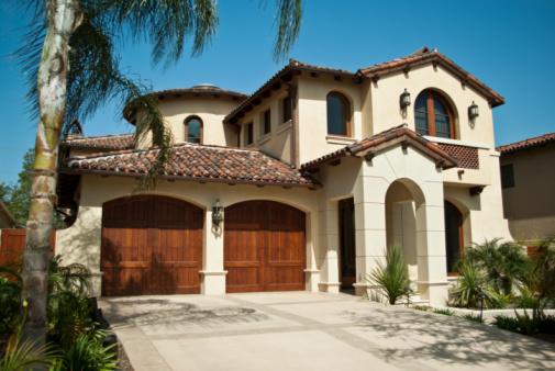 104461540 California Home Mortgage Loans