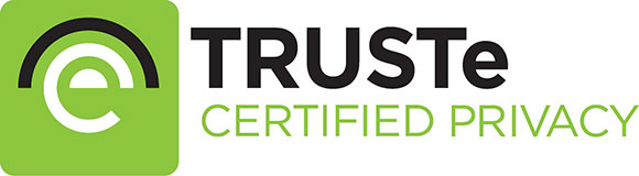 truste online privacy certification Privacy Policy